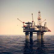 offshore overfladebehandling