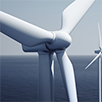 Professionel overfladebehandling af vindmøller
